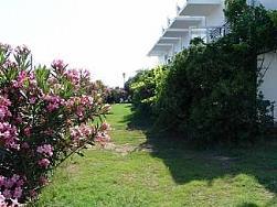 Andros hotels, Elpida Studios