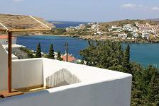 Andros hotels, Amorani Studios