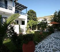 Andros Hotels - Batsi - Maistrali Studios