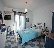 Andros hotels, Maistrali Studios