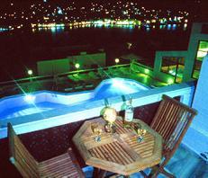 Andros hotels, Hotel Mare E Vista - Epaminondas