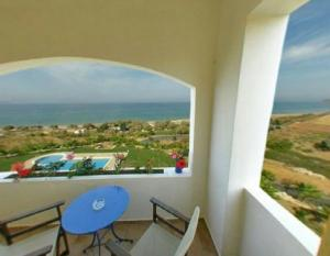 Aneria Apartments in Episkopi Beach, Rethymno