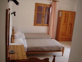 Anessis Studio's, Anaxos Beach, Lesbos