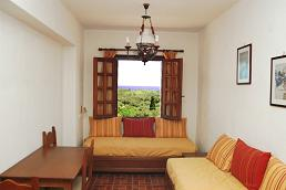 Anny Sea & Sun Apartments in Istro