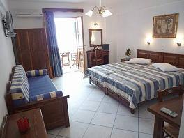 Anthony Studios & Apartments Naxos