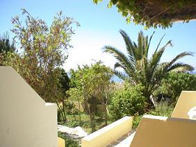 Hotel Aris Paleochora, Crete, Kreta.