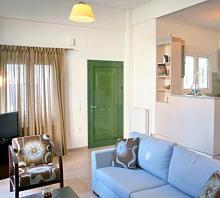 Lesbos Hotels Art Lesvos Villas