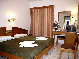 Astali Hotel, Rethimnon