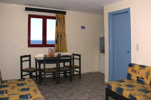 Astrid Apart Hotel in Stavromenos Rethymno