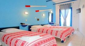 Ikaria, Atheras Hotel in Evdilos