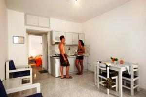 Balito Apartments in Kato Galatas, Chania