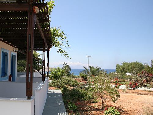 Blue Horizon Studios Karpathos