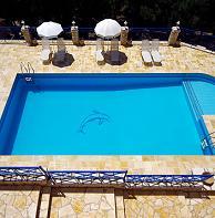 Corfu Hotels, Barbati View Apartments