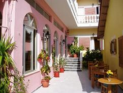 Corfu Hotels, Bella Vista Beach Hotel