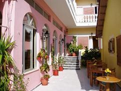 Corfu Hotels, Bella Vista Beach Hotel