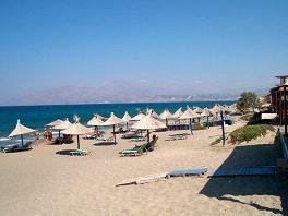 Corinna Mare Hotel in Kalamaki Crete, Kreta
