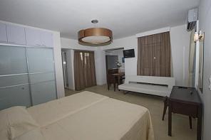 Cosmos Hotel, Rethimnon