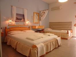 Panorama Studios & Apartments, Karfas, Chios