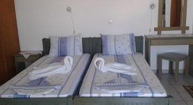 Iliovasilema rooms studios and apartments Donoussa