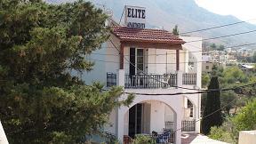 Elite Apartments, Panormos, Kalymnos