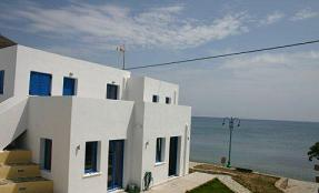 Hotel Apartments Ellibay, Tilos