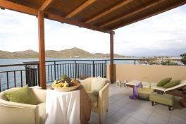 Elounda Akti Olous Hotel, Kreta.