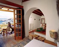 Elounda Traditional Houses, Crete, Kreta.