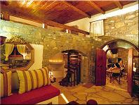 Elounda Traditional Houses, Kreta.