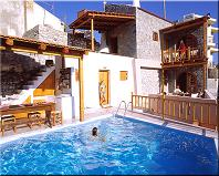 Elounda Traditional Houses, Kreta.