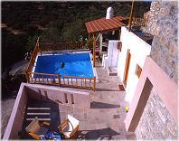 Elounda Traditional Houses, Crete.