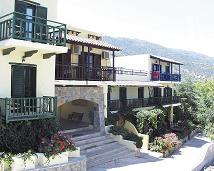 Elpida Hotel in Istro