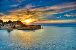 Corfu, Erifili Apartments Sidari