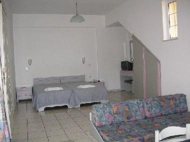 Ermis Suites Hotel Platanias, crete, Kreta.