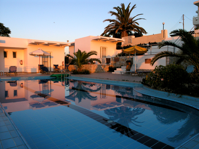 Hotels, apartments, studios and villas in and around ...