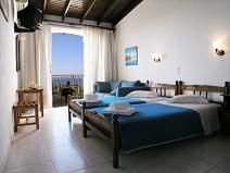 Frida Apartments in Chania