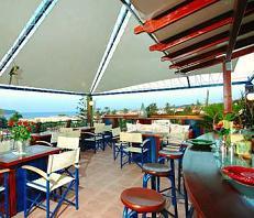 Frideriki Studios & Apartments, Agia Marina, crete, Kreta.