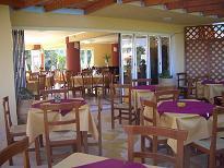 Maleme Beach, Futura Hotel, Crete.