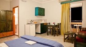 Galini De Lue Hotel, Agia Marina, crete, Kreta.