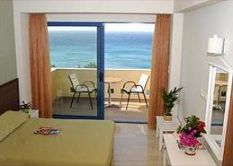 Horizon Beach Hotel Plakias.