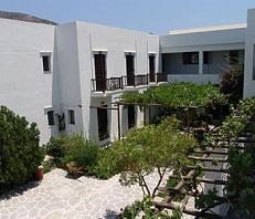 Hotel Boulis Sifnos