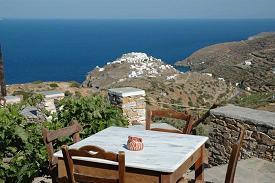 Hotel Windmill Bella Vista Sifnos