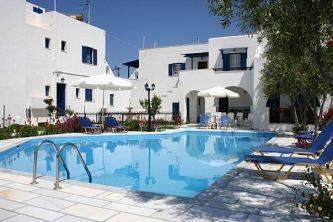 Ikaros Studios Naxos