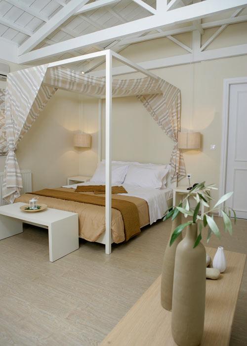 Ikies Small Elegant Houses, Neapoly, Lesbos