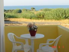 Iliaktida Apartments in Rapaniana Crete, Kreta