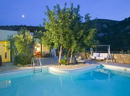 Istron Villas in Istron, Crete, Kreta