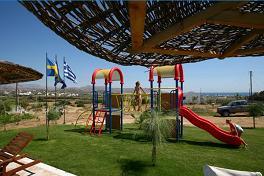 Hotel Kalimera Naxos - Studios and apartments Naxos