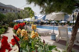 Hotel Summery Kefalonia