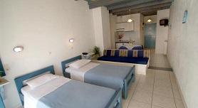 Ikaria, Kerame Hotel in Evdilos