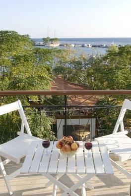 Samos, Kerkis Bay Hotel Ormos Marathokampos Samos