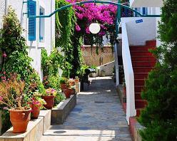 Panormos by Kirki Village, Kreta, Crete